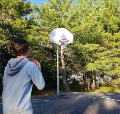 Basket Time !